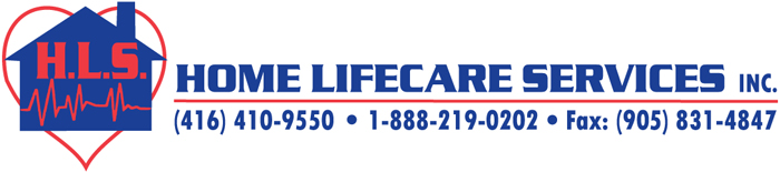 Home Life Care Services Inc.